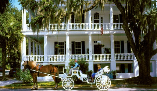 Beaufort South Carolina Real Estate Resource For Homes