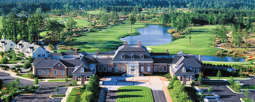 Homes For Sale On Golf Course In South Carolina