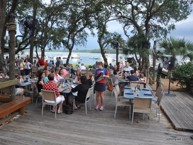 Dining In The Hilton Head Area
