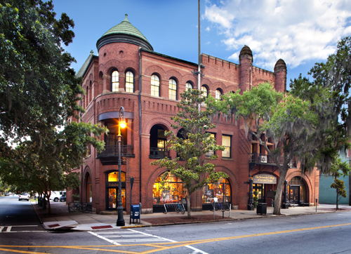 Sensational Savannah College Of Art And Design In Savannah Georgia Scad Download Free Architecture Designs Grimeyleaguecom